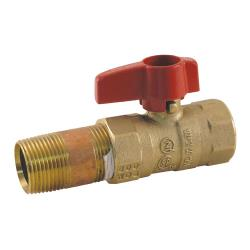 Vollrath - 23424-2 - Steam Table Drain Valve image