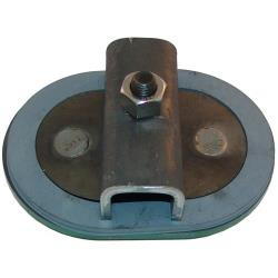 Cleveland - 40421 - Hand Hole Plate Assembly image