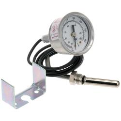Allpoints Select - 621074 - 100° - 220° U-Clamp Thermometer image