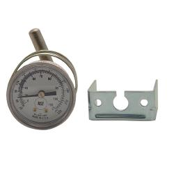 Allpoints Select - 621094 - 20°  - 220° F Dial Thermometer image
