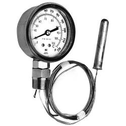 Commercial - 100° - 220° Thermometer image