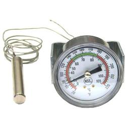 Wittco - WP-109 - 20° - 220° F Dial Thermometer image