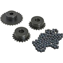 Axia - 17568 - Drive Chain and Sprocket Kit image