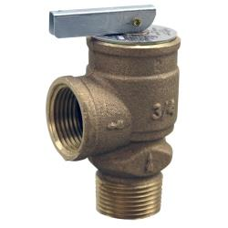 Original Parts - 521148 - 3/4 in Pressure Relief Valve image