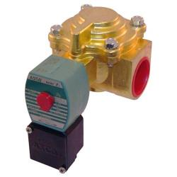 Original Parts - 541130 - 120 Volt Steam Solenoid Valve image