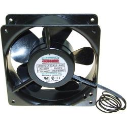 Allpoints Select - 681267 - 230 Volt Axial Fan image