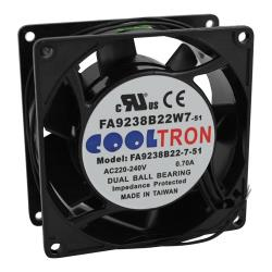 Allpoints Select - 681375 - 240V Vent Fan image