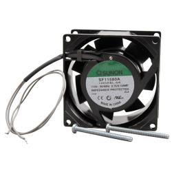Axia - 17207 - 115V Axial Fan image