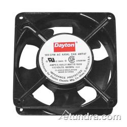 Wittco - CR-91-80-90 - 120V Cooling Fan image
