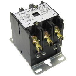 Allpoints Select - 441100 - 24V 3-Pole Contactor image