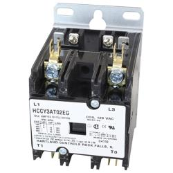 CONTACTOR 4 POLE 30//40A 120V for Champion Cleveland Garland Groen Vulcan 441073