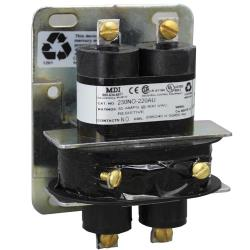 Allpoints Select - 441726 - 208-240V Contactor image