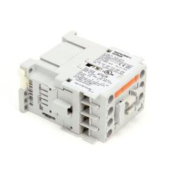 Alto Shaam - CN-3652 - 25Amp 240V Type Combitouch Contactors image
