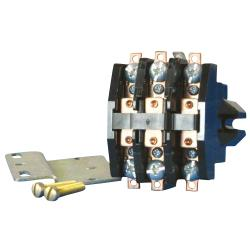 Commercial - 208/240V 3 Pole Contactor with Screw Terminals image