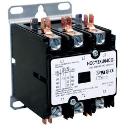 Commercial - 208/240V  3 Pole Contactor image