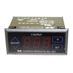 Allpoints Select - 461304 - 24V Temperature Control image