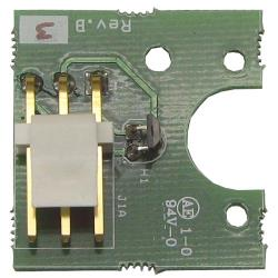 Axia - 17501 - Hall Effect Sensor Board image