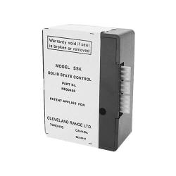 Cleveland - KE00458 - Solid State Control Box image
