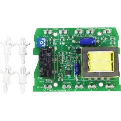 Commercial - Temperature Control Board image