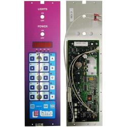 Lang - 2J-40102-44 - Oven Control Board image
