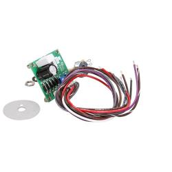 Nieco - 4241 - Speed Control 12Vdc W/Pot For image