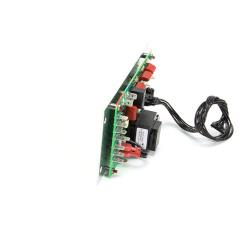 Star - 2U-200592 - Qcse Power Board With Ribboncable image
