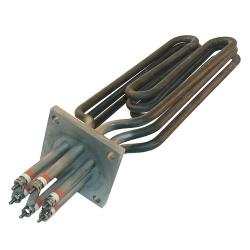 Commercial - 220/240V/10,000W Dishwasher Heating Element image