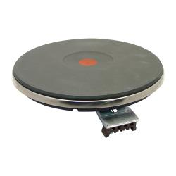 "Commercial - 9"" Hot Plate Element image"