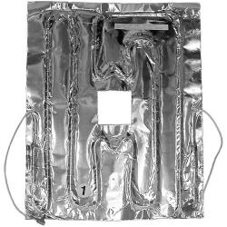 Duke - 155752 - 208V Foil Element image