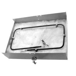 Wells - WS-64486 - 120V/1,200W Warmer Heating Element Kit image