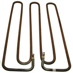 Commercial - 240V/5,300W Griddle Heating Element image