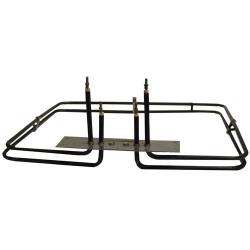 Allpoints Select - 341537 - 208v Oven Element Assembly image