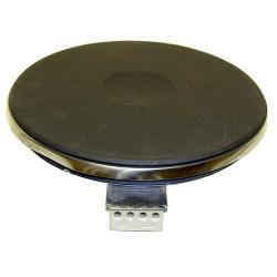 "Commercial - 480V 9"" Solid Top Heating Element image"