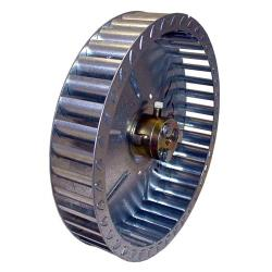 Axia - 17209 - 9 7/8 in Blower Wheel image