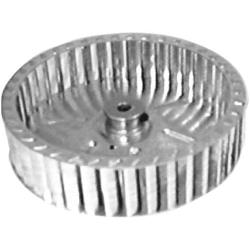 "Lang - 2U-71500-06 - 8 1/2"" Blower Wheel image"