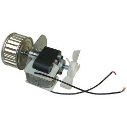 Allpoints Select - 681073 - 120V Blower Motor Assembly image