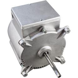 Allpoints Select - 681485 - Two Speed Convection Oven Motor image