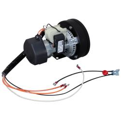 Allpoints Select - 8003229 - 120v GSMS Blower Motor Assembly image