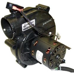 Cleveland - SKE53441 - 120V Blower Motor Assembly image