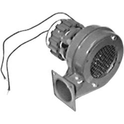 Cres Cor - 0769-093 - Blower Motor Assembly - 115 Volt image