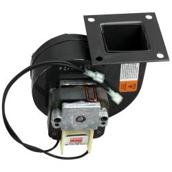 Duke - 600250SED - Blower Motor Assembly - 115 Volt image