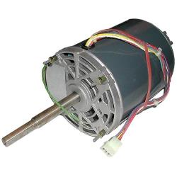 Lincoln - 369539 - Conveyor Oven Motor - 115 V image