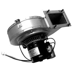 Pitco - PP11067 - 115 Volt Blower Motor Assembly image