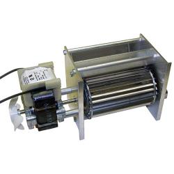 Star - 2U-Y9144 - 120V Blower Assembly image
