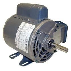 Vulcan Hart - 358516-2 - 208/230V Two Speed Blower Motor image