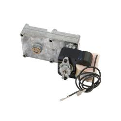 APW Wyott - 21721551 - 120V Display Motor image