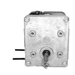 Lincoln - 69716SP - 120V Gear Motor image