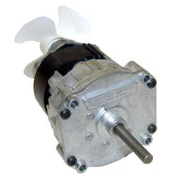 Original Parts - 681122 - 230V Gear Motor w/Fan image