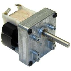 Original Parts - 681160 - 208V Gear Motor w/out Fan image