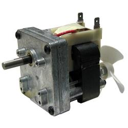 Original Parts - 681164 - 230V Drive Motor Kit image